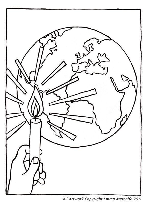 Drawn maze jesus Crafts Pinterest  coloring page