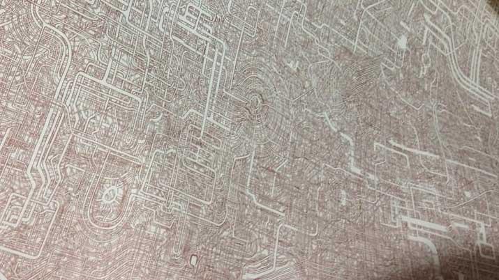 Drawn maze kya7y Vast to years Boing took