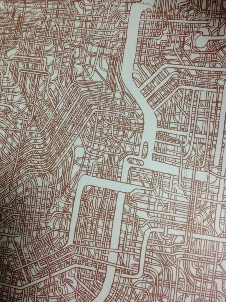 Drawn maze labyrinth Tamago maze spends on incredibly