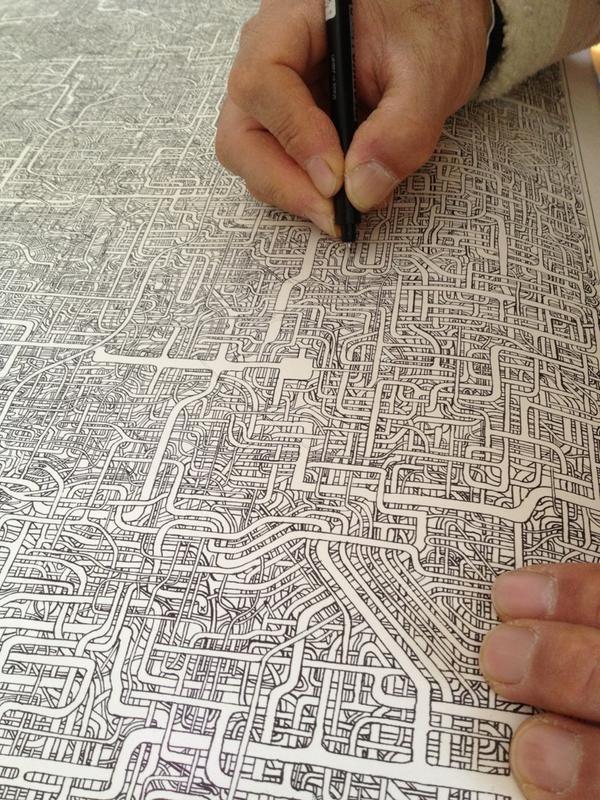 """Drawn maze labyrinth Best Maze Labyrinth """" Pin"""