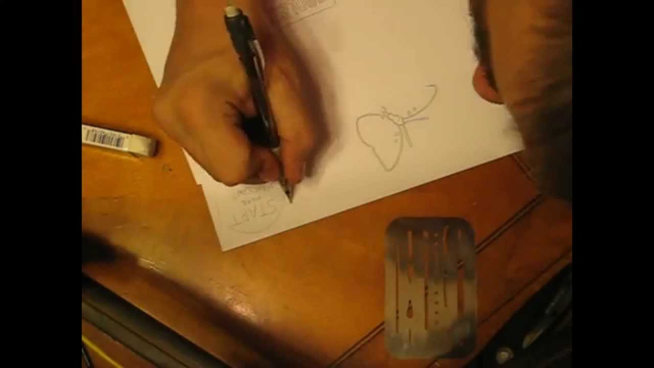 Drawn maze pencil MAZE EXTREMELY LAPSE HARD W/BUTTERFLY
