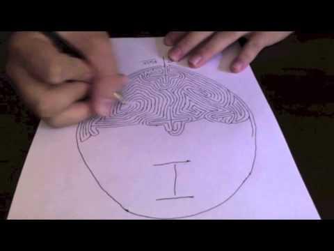 Drawn maze roman Ep YouTube 2 Drawing A