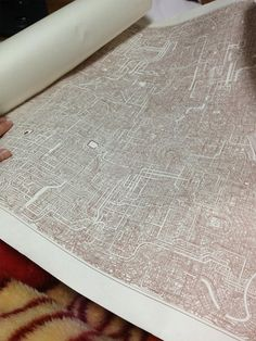 Drawn maze word Circuit drawing spent Big an