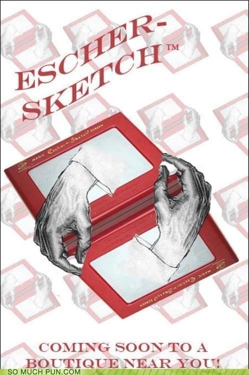 Drawn m.c.escher cute Best Escher Children 16 Three