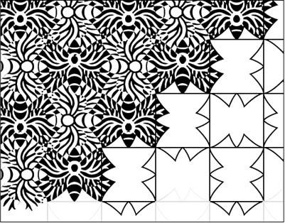 Drawn m.c.escher cute 1M Butterflies Digest Escher M