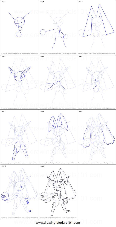 Drawn m.c.escher pokemon #13