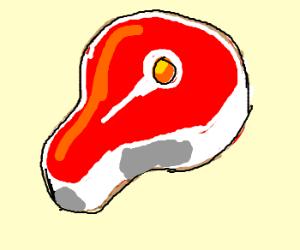 Drawn amd meat Meat!!!!!!!!!! (drawing Arrangemonk) Meat!!!!!!!!!! by