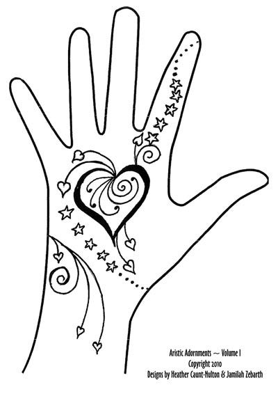 Drawn mehndi beginner Images best Henna 200