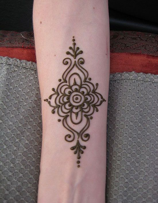 Drawn mehndi beginner For Best & Simple henna