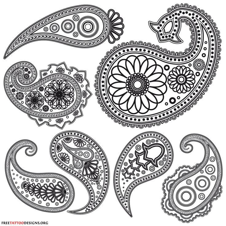 Drawn simple henna On Patterns patterns Best henna