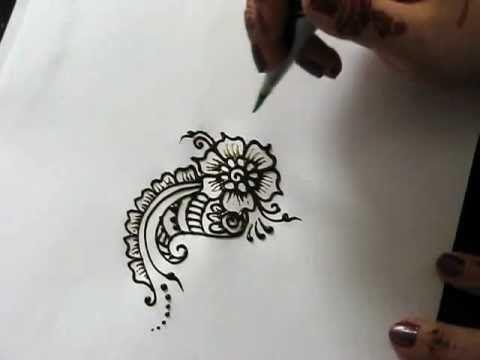 Drawn mehndi fast On Henna 301  Pinterest