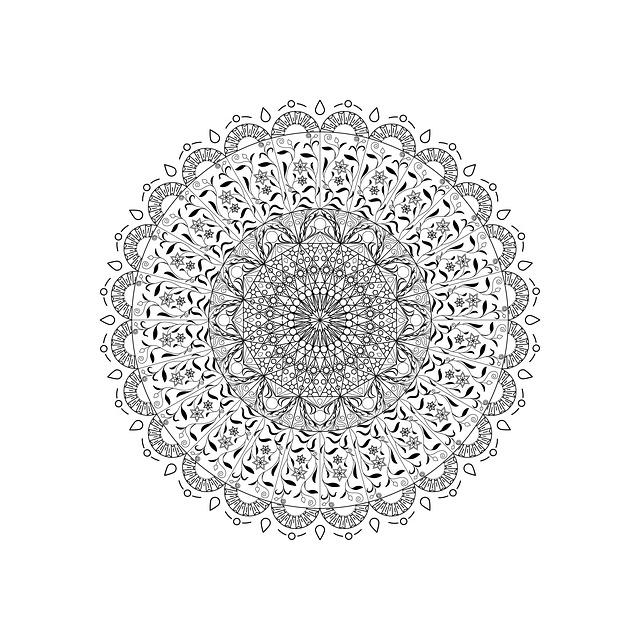 Drawn mehndi hand Flower Mehndi Abstract Drawn Max
