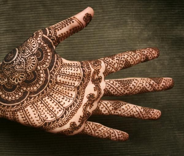Drawn mehndi intricate Best Henna 17 on images