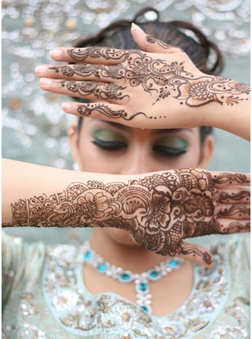 Drawn mehndi intricate Designs Arabic Mehndi Breathtaking Try