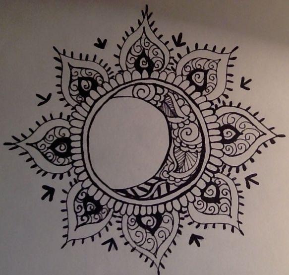 Drawn mehndi sun Pinterest ideas 20+ on Henna