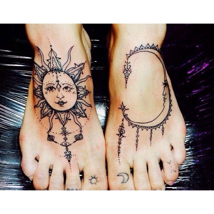 Drawn mehndi sun Designs best moon Henna tattoo