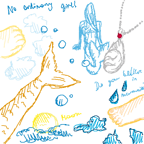 Drawn photos h2o just add water H2o water jpg just by