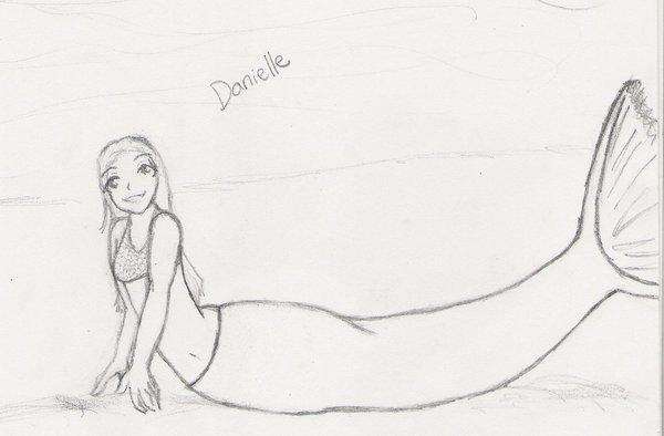 Drawn photos h2o just add water H2O i Danielle Just Danielle