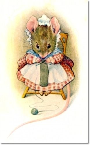 Drawn rodent beatrix potter Old images A Potter Surely