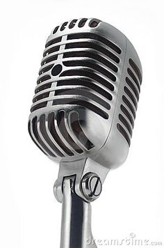 Drawn microphone sketch Microphone voor Tattoo drawing microphone