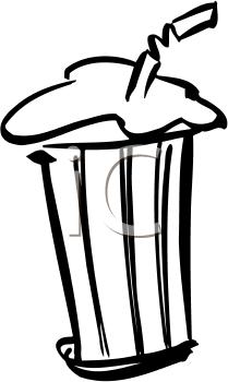 Drawn milkshake Of Drawn White Clip Picture