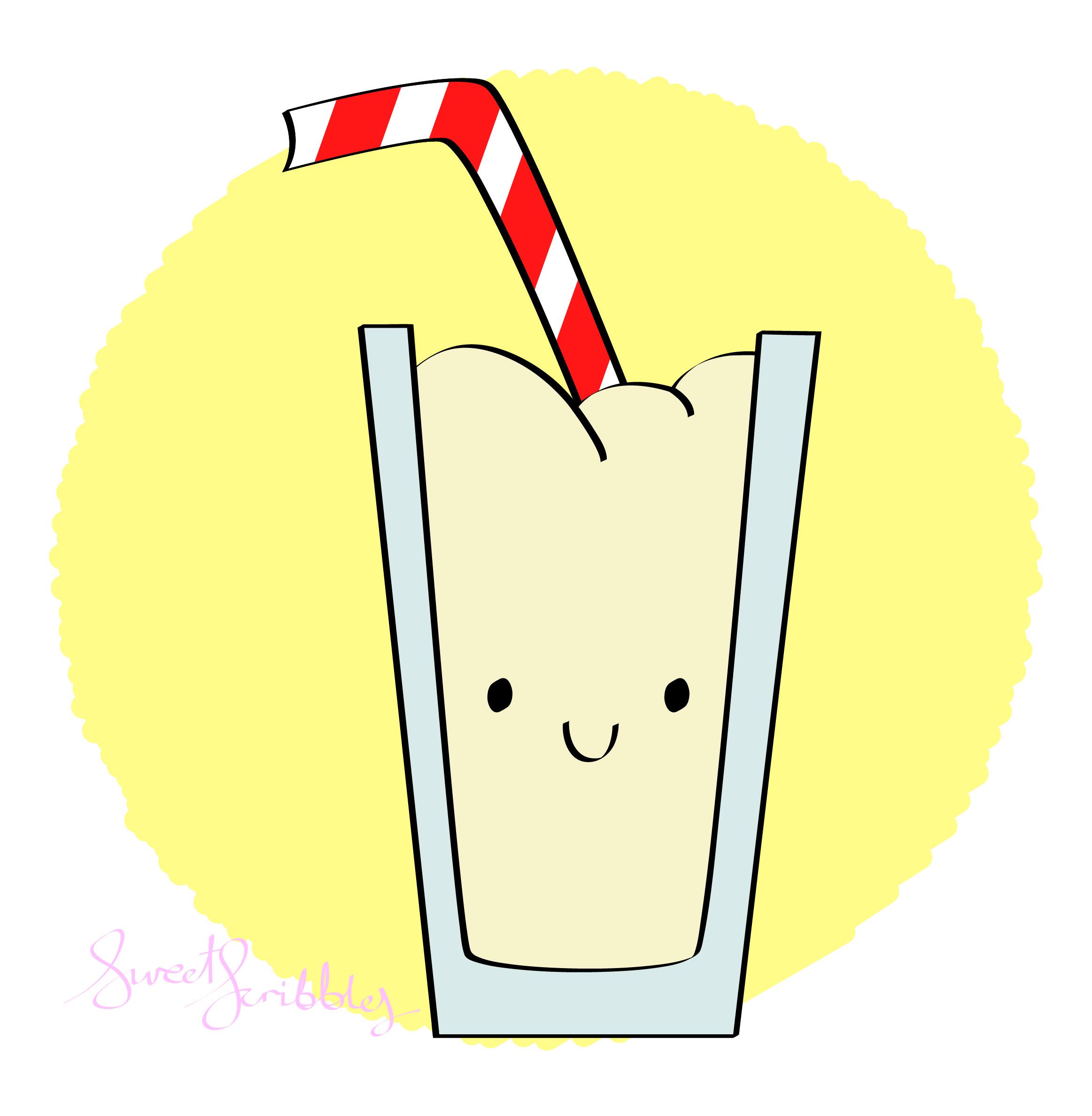 Drawn milkshake My milkshake boys boys to