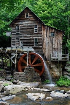 Drawn mill Ideas in wv Best ireland