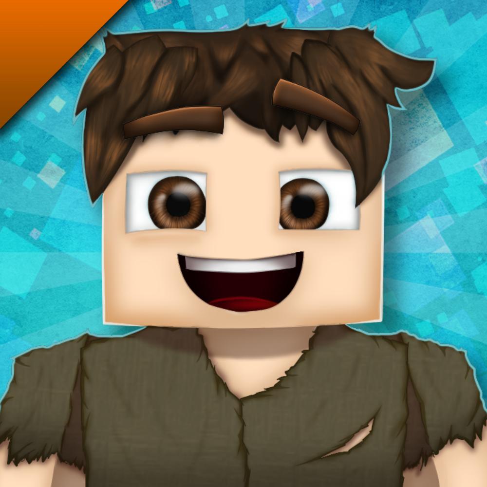 Drawn amd avatar