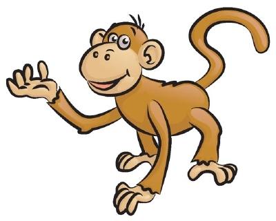 Drawn monkey To how draw this Draw