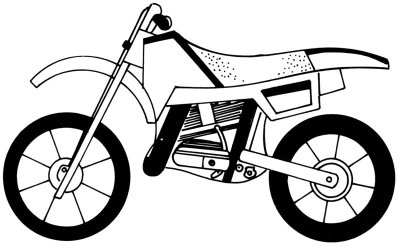 Drawn motorcycle The HowStuffWorks How Steps Gallery