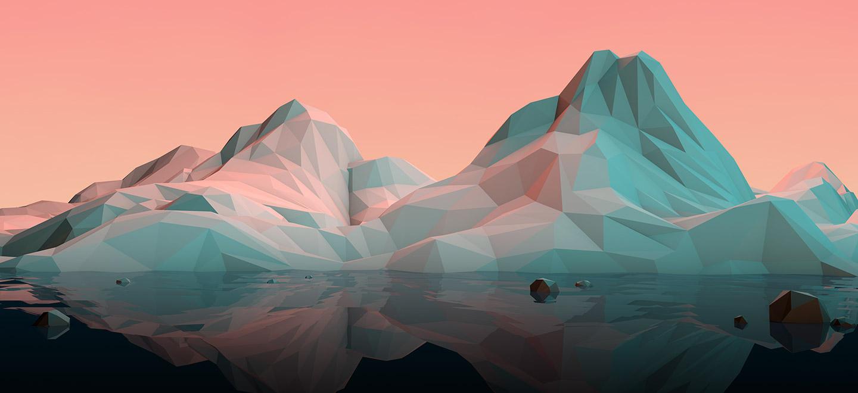 Drawn mountain adobe illustrator Graphic Illustrator design free ›