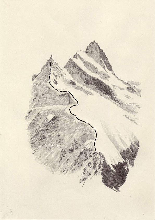 Drawn mountain isometric 57 Find this Pinterest images