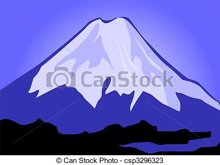 Himalaya clipart  of Drawings Everest cliffs