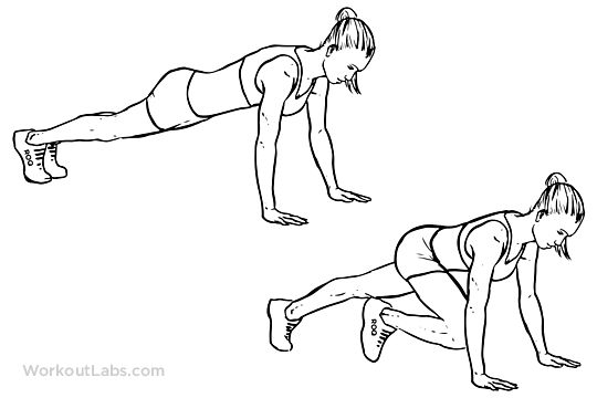 Drawn mountain mountain climbing / Exercise climbers exercise