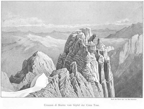 Drawn scenery mountain This Mountains of  Find