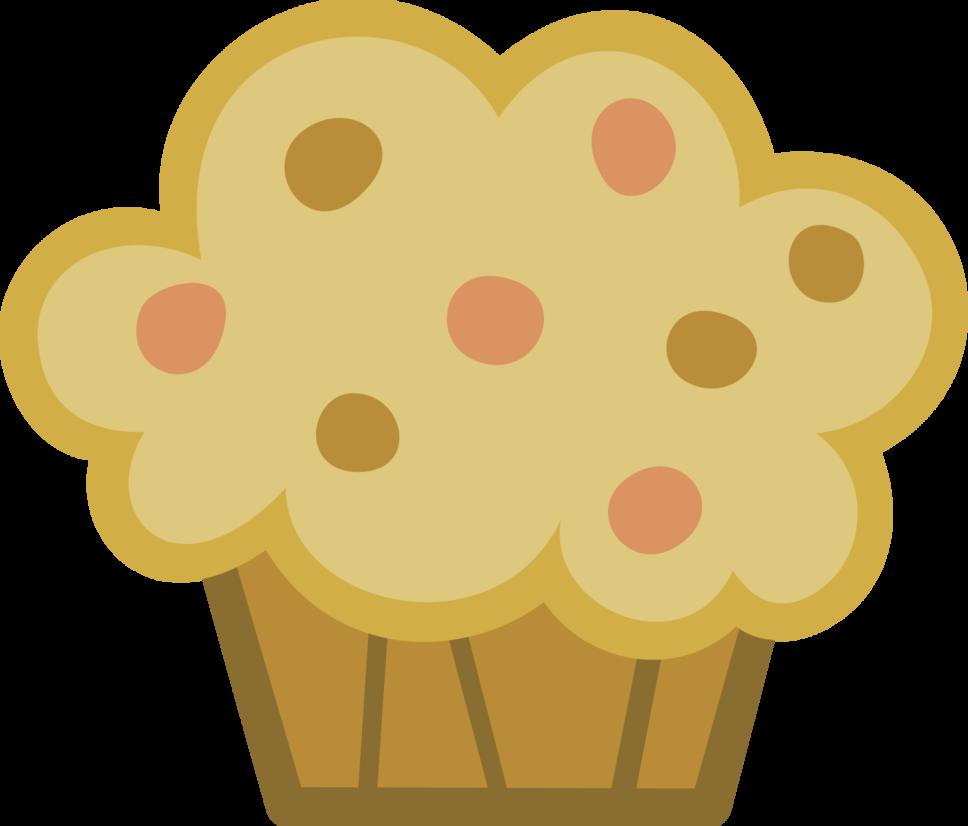 Drawn muffin DeviantArt MLP muffin Derpwave Derpwave