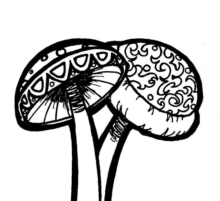 Drawn mushroom alice in wonderland mushroom Wonderland Alice Wonderland on in