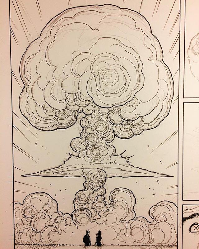 Drawn clouds epic Ideas board Mushroom right Things