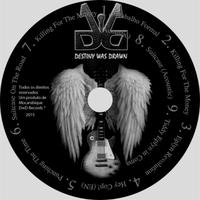 Drawn music destiny Destiny if  Drawn CD