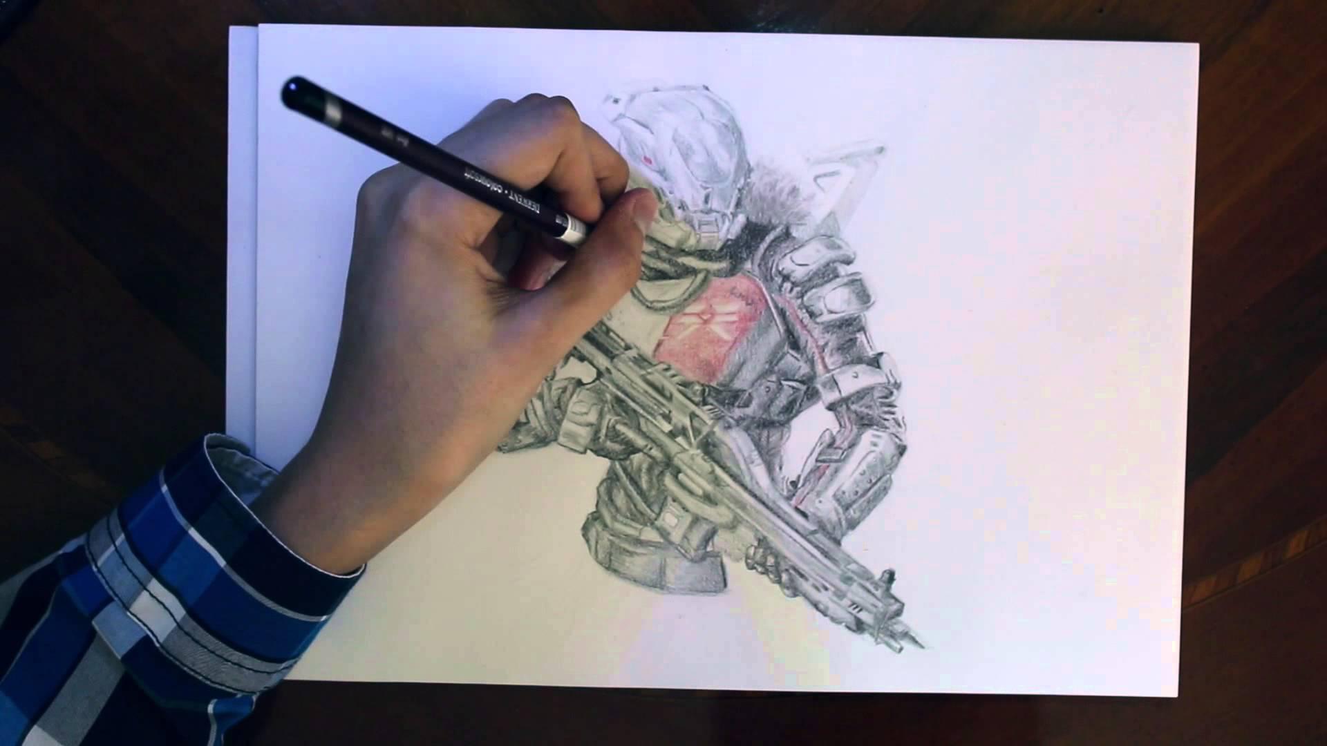 Drawn music destiny Destiny Art