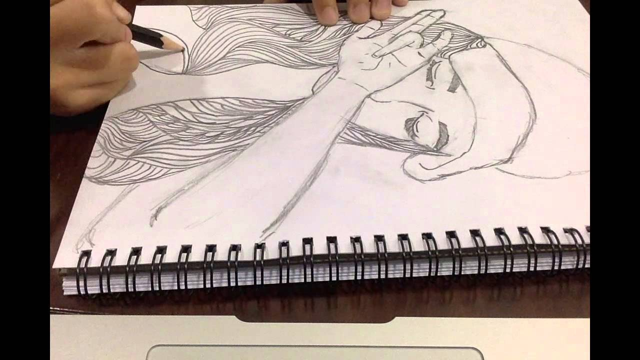 Drawn musician dress tumblr Drawing Drawing Tumblr Hipster YouTube