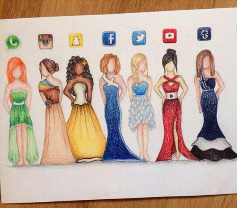Drawn musician dress tumblr Facebook Pop Tumblr dress Twitter