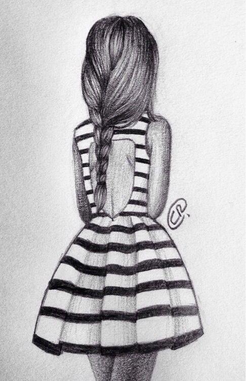 Drawn music dress tumblr  Google stripes: of dress