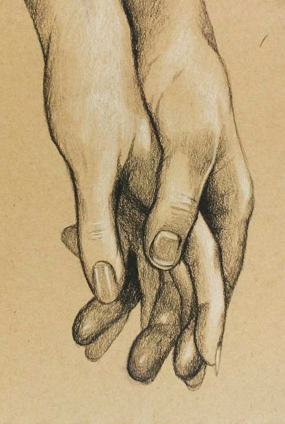 Drawn music hand holding Hands on Best ideas Hands