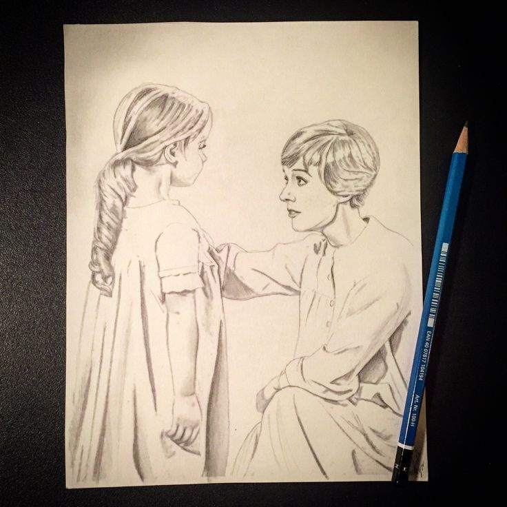 Drawn music leda 359 Girls Art (Sound best