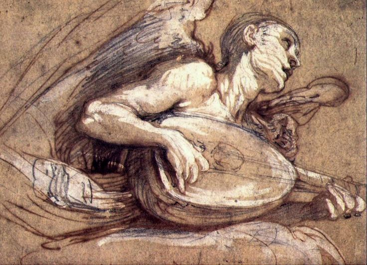 Drawn music leda And on Baroque Find images