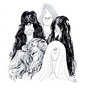 Drawn music line drawing The Draw (Aerosmith Wikipedia Line