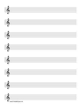 Drawn music lined paper 25+ paper manuscript musical ideas