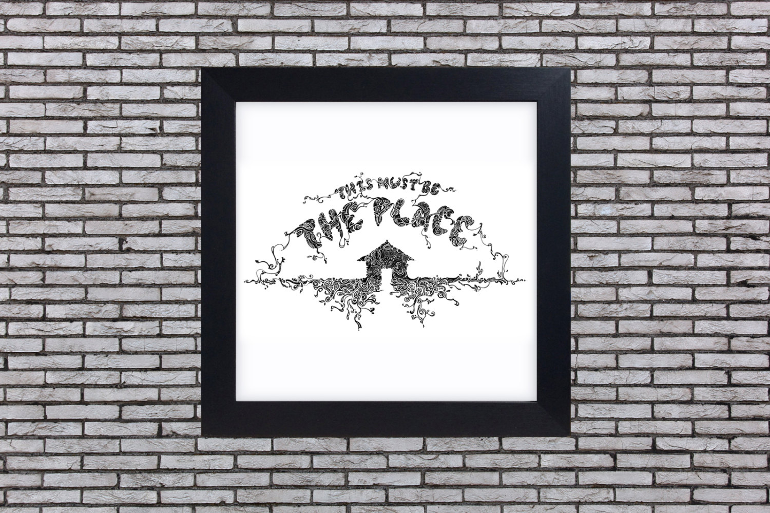 Drawn musical lover Lyrics the Etsy Must Be