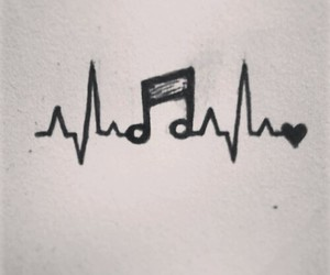 Drawn music swirl Heart about We images Drawn